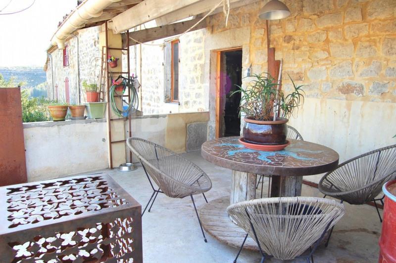 Vente maison / villa Les vans 279000€ - Photo 3