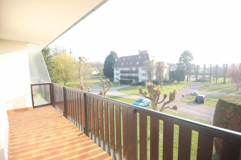Sale apartment Villers sur mer 70500€ - Picture 1