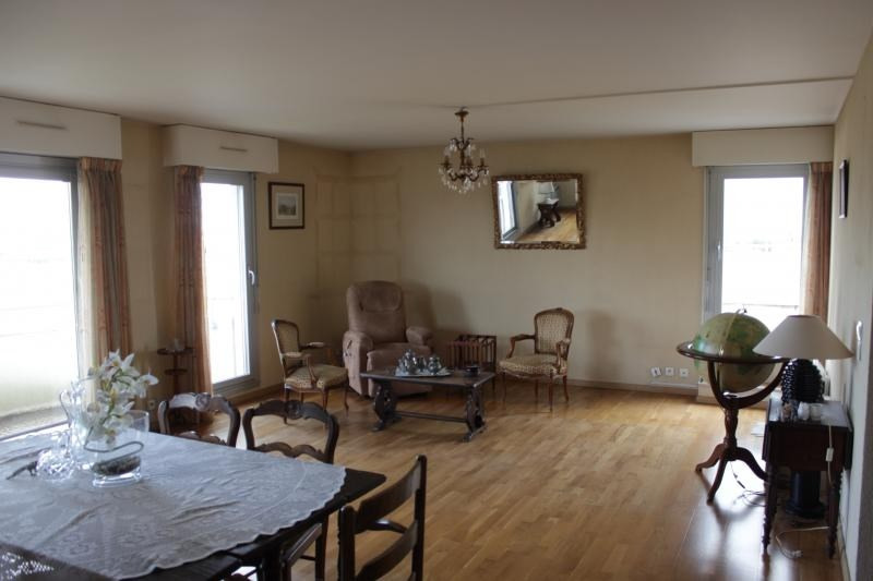 Sale apartment Bordeaux 430 000€ - Picture 4