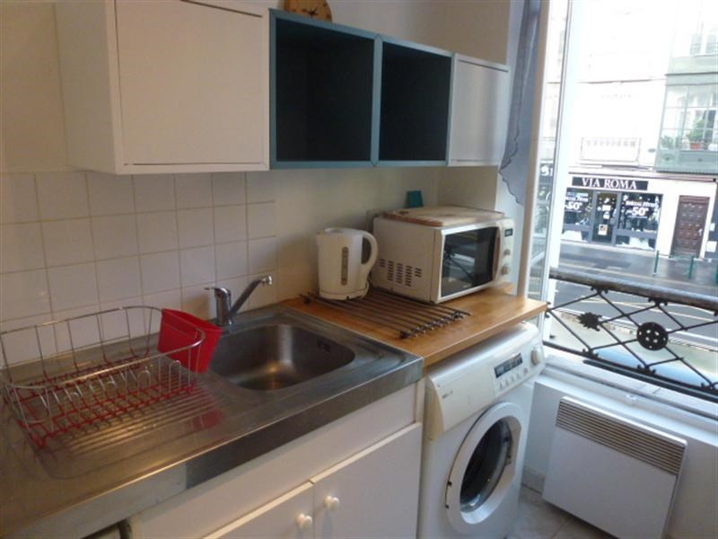 Location appartement Fontainebleau 697€ CC - Photo 5