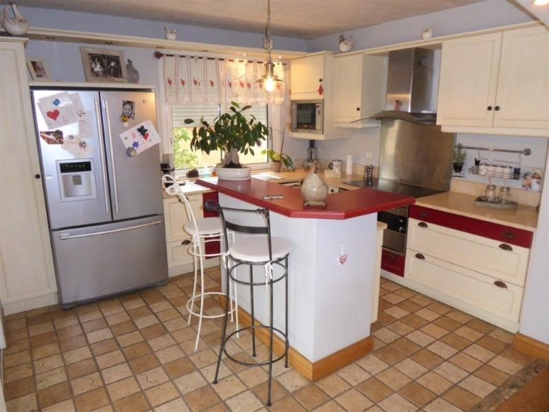 Vente maison / villa Vallon pont d'arc 282 000€ - Photo 6