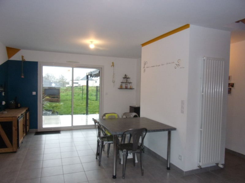 Vente maison / villa Domagne 199 025€ - Photo 5