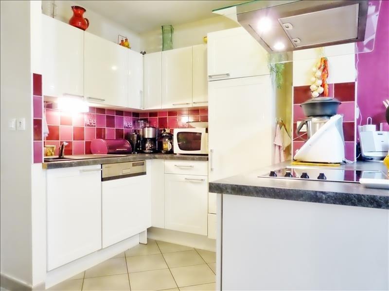 Sale apartment Scionzier 220000€ - Picture 2