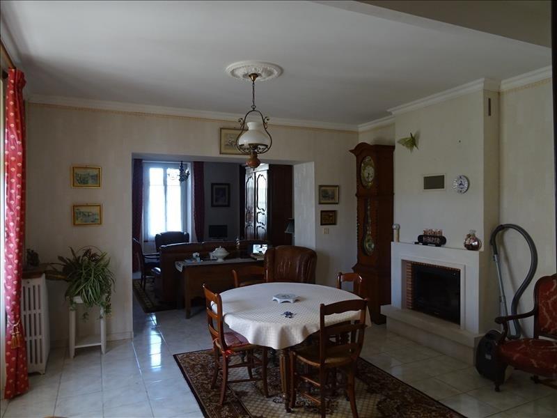Vente maison / villa La creche 208000€ - Photo 4