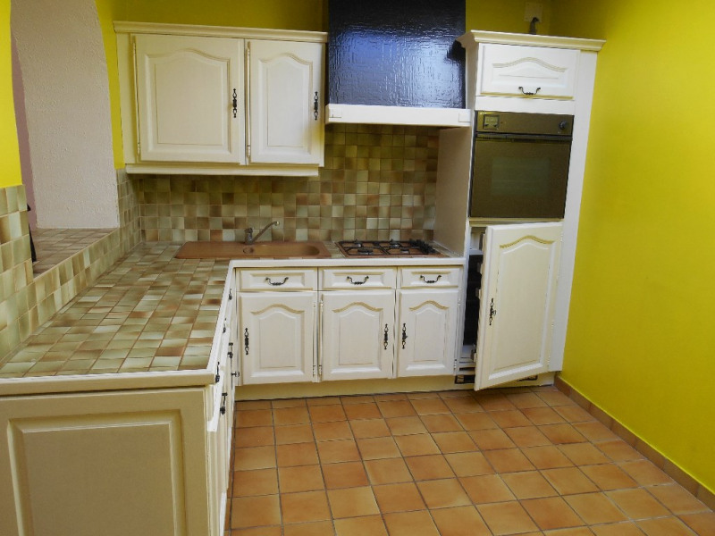 Rental house / villa Saint quentin 512€ CC - Picture 2