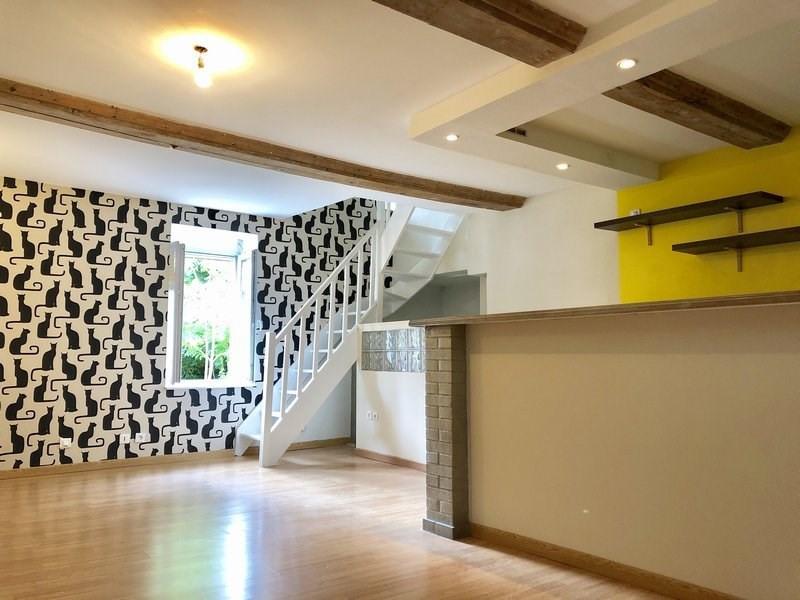 Sale apartment Mondeville 125670€ - Picture 1