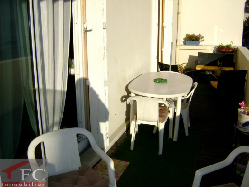 Sale apartment Chateau renault 96000€ - Picture 5