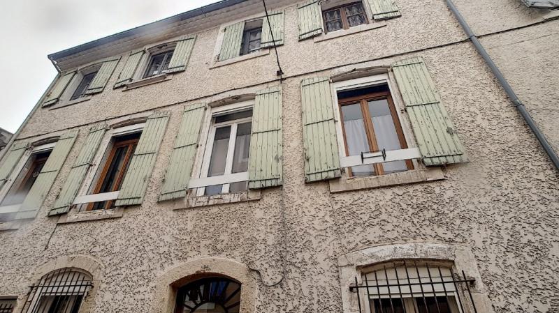 Vente maison / villa Carpentras 148000€ - Photo 11