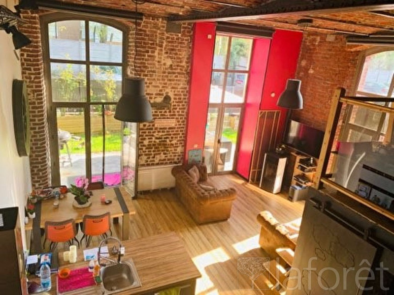 Vente de prestige loft/atelier/surface Tourcoing 199 000€ - Photo 3
