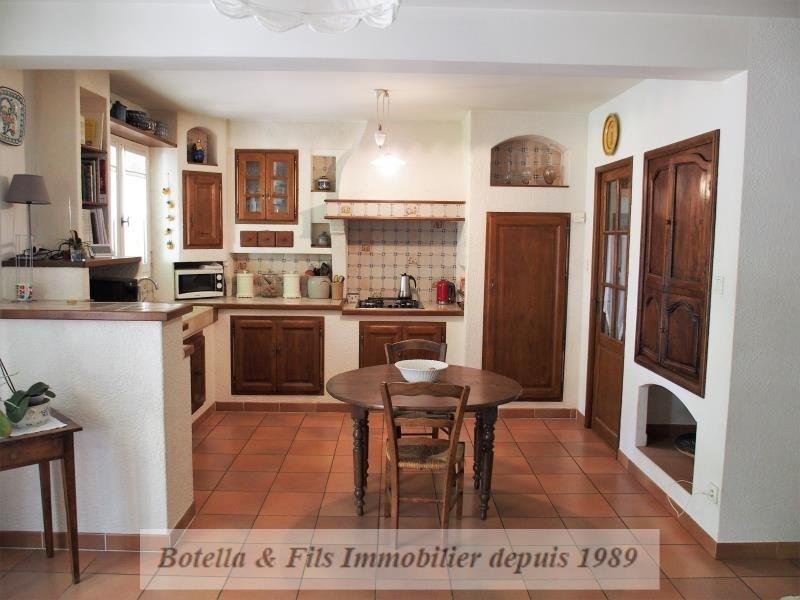 Verkoop van prestige  huis Bagnols sur ceze 450000€ - Foto 5