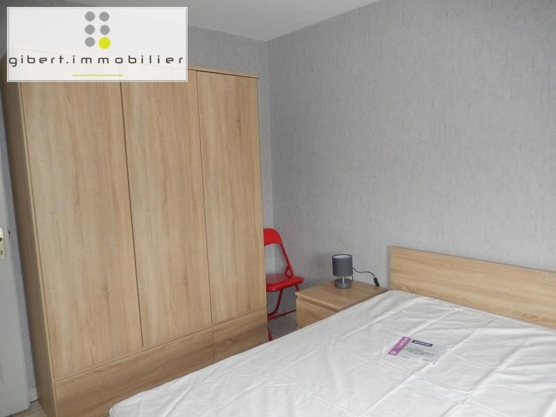 Rental apartment Le puy en velay 399,79€ CC - Picture 6