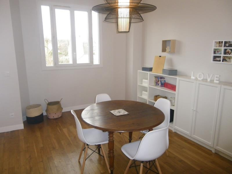 Deluxe sale apartment Sannois 192 920€ - Picture 1