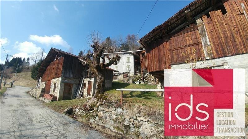 Verkoop  huis Allevard 165000€ - Foto 4