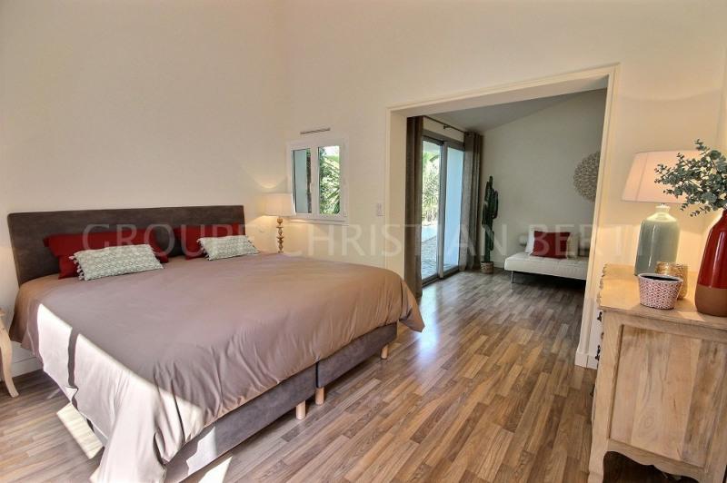 Vente de prestige maison / villa Frejus 1490000€ - Photo 11
