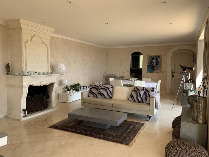 Vente maison / villa Ramatuelle 3990000€ - Photo 3
