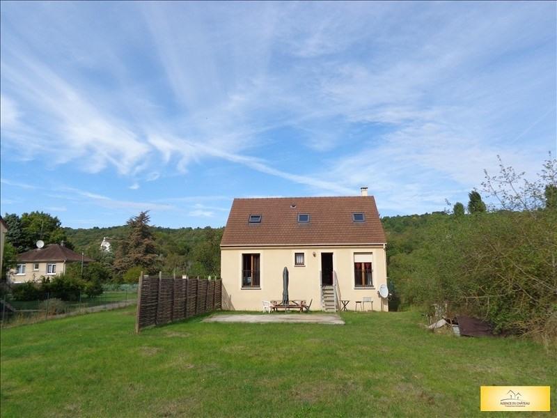 Vente maison / villa Moisson 208000€ - Photo 1