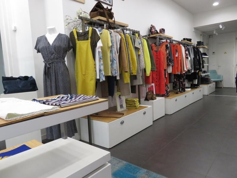 Location boutique Dunkerque 2 000€ HT/HC - Photo 1