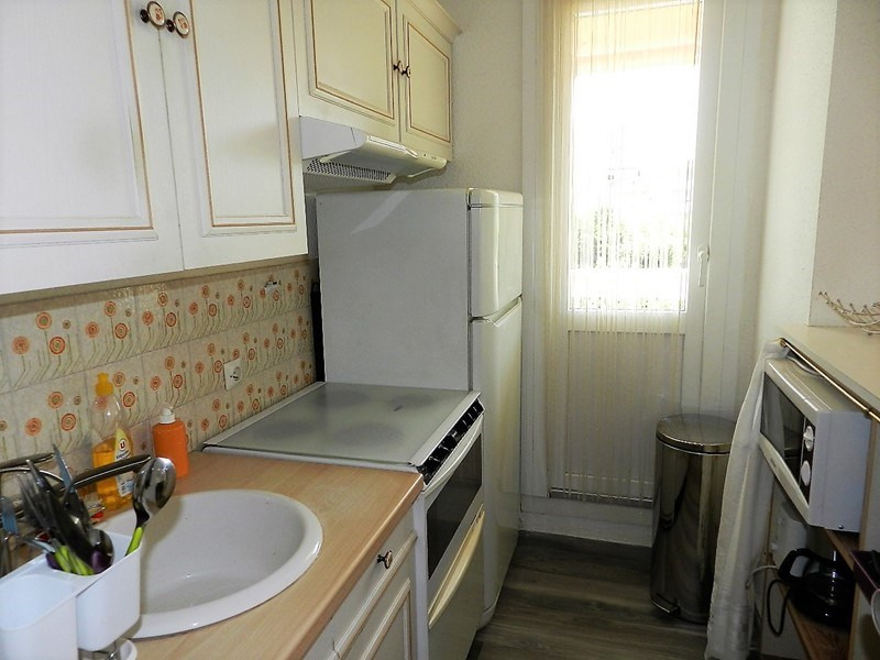 Location vacances appartement La grande motte 585€ - Photo 6