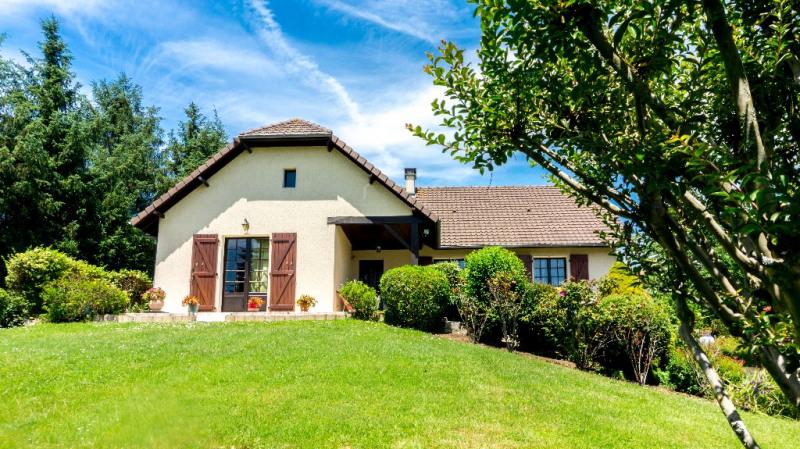 Sale house / villa Serres castet 223500€ - Picture 1