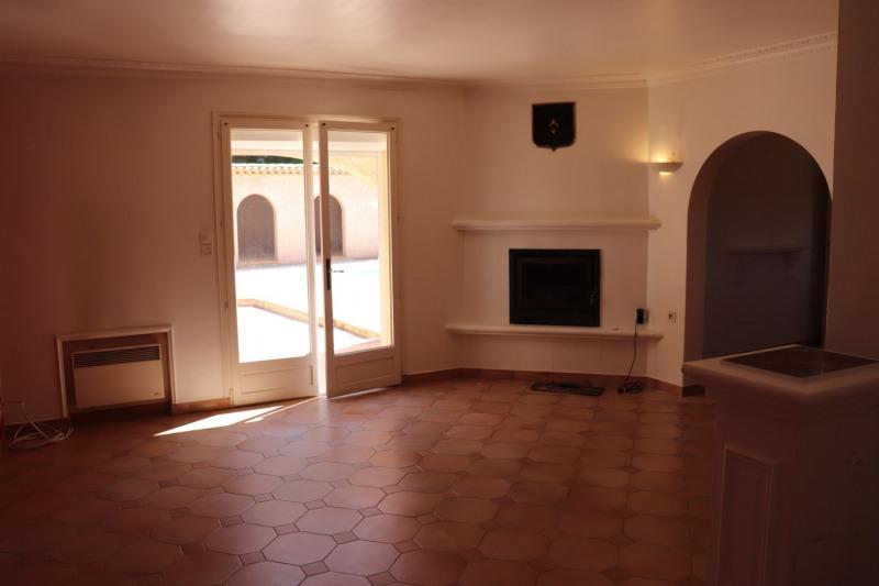 Rental house / villa Cavalaire sur mer 1900€ CC - Picture 8