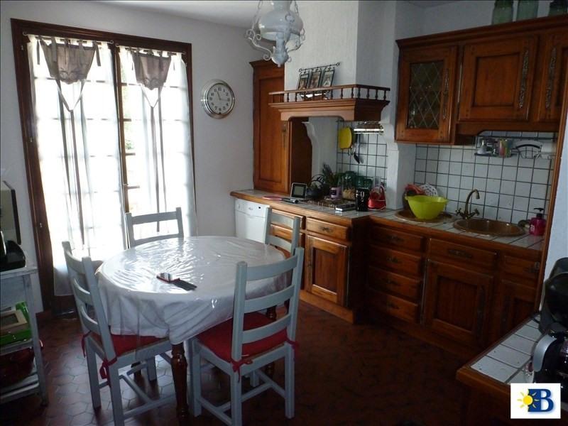 Vente maison / villa Chatellerault 193980€ - Photo 12