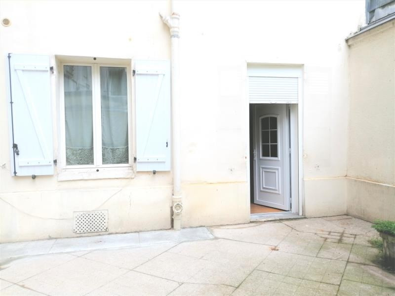 Locação apartamento Paris 17ème 806€ CC - Fotografia 6