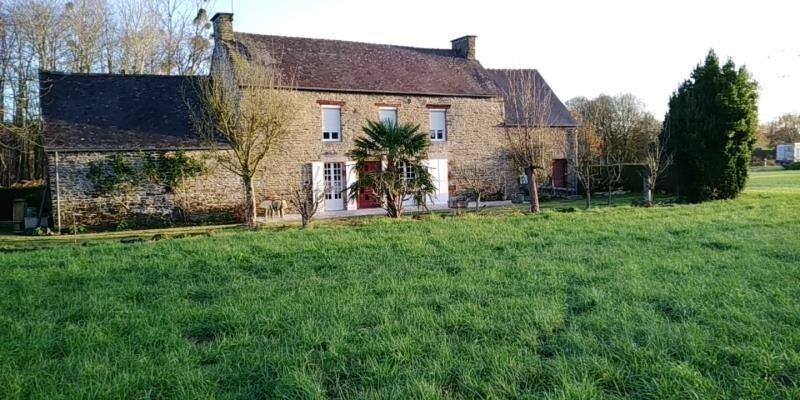 Vente maison / villa Dol de bretagne 192600€ - Photo 1