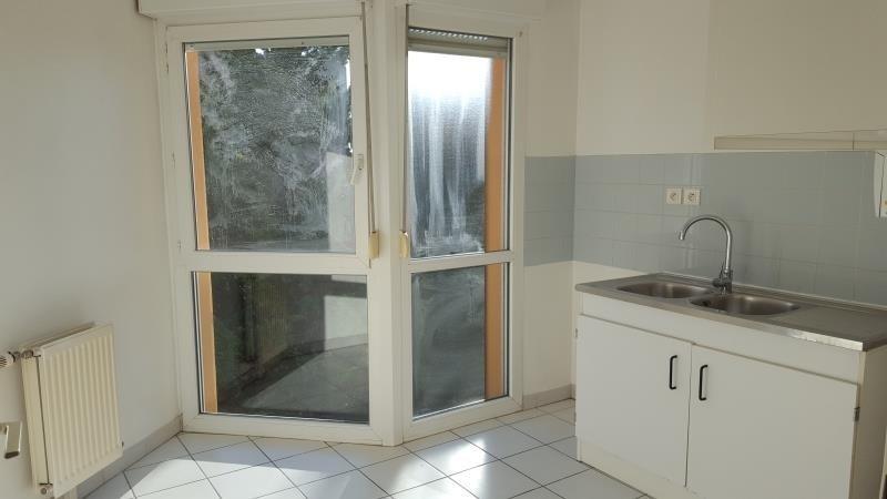 Sale apartment Dijon 99000€ - Picture 3