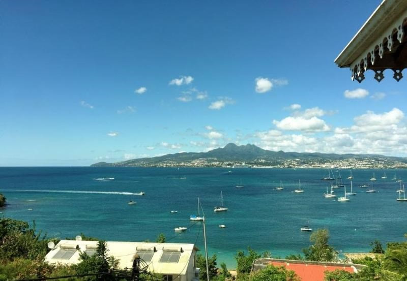 Sale apartment Trois ilets 199 800€ - Picture 1