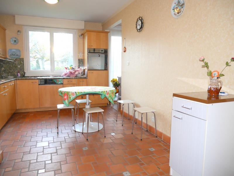 Sale apartment Le rheu 109500€ - Picture 6