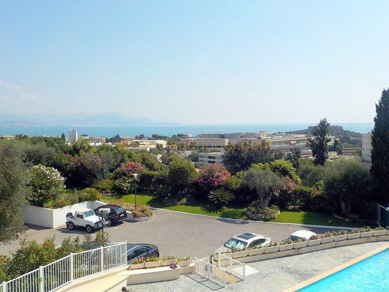 Life annuity apartment Antibes 95 000€ - Picture 4