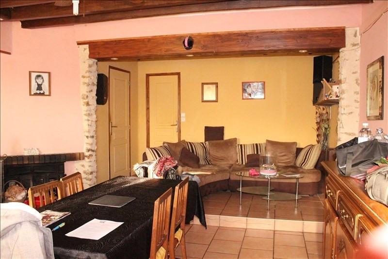 Sale house / villa Jouy sur morin 160000€ - Picture 3