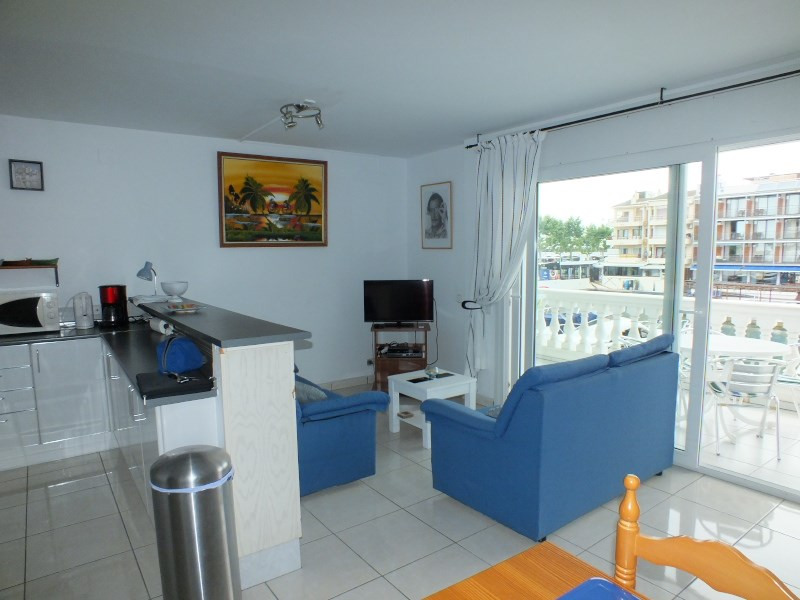 Vente appartement Empuriabrava 252000€ - Photo 10