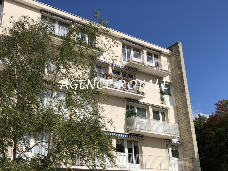 Sale apartment St germain en laye 295000€ - Picture 9