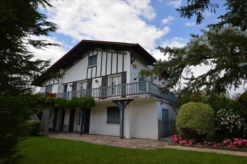 Venta  casa St palais 300000€ - Fotografía 1
