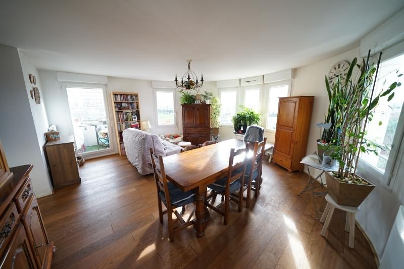 Sale apartment Antony 385 000€ - Picture 4
