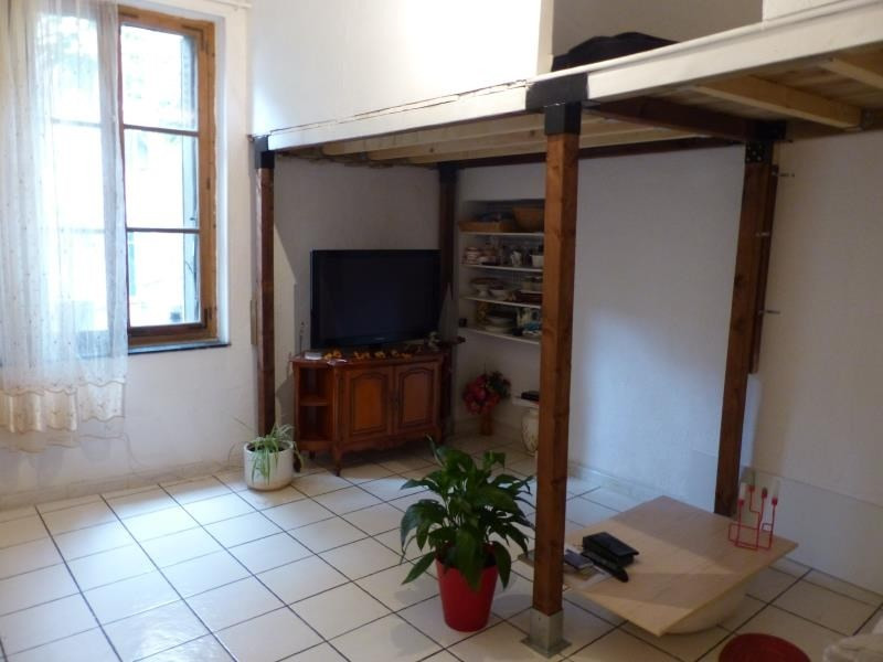 Vente appartement Beziers 45 000€ - Photo 1