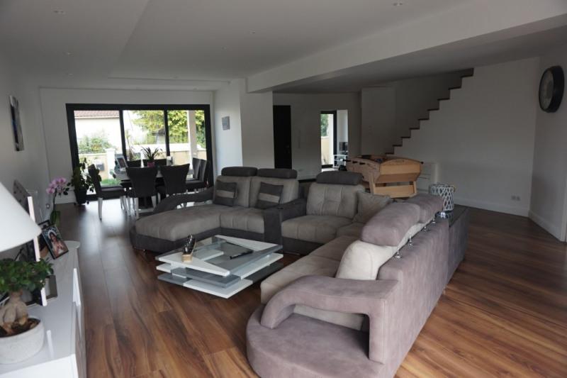 Vente de prestige maison / villa Pessac 980250€ - Photo 4