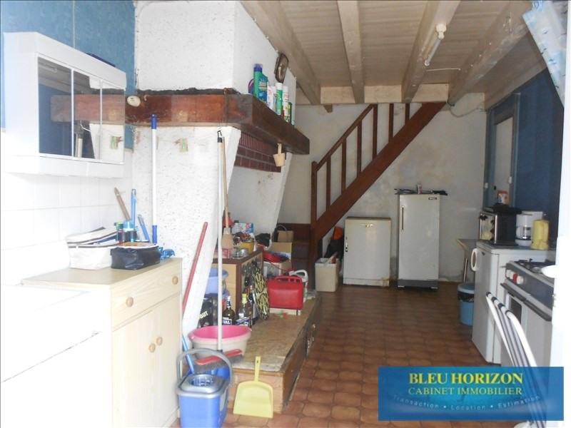 Viager maison / villa St mars de coutais 77000€ - Photo 2