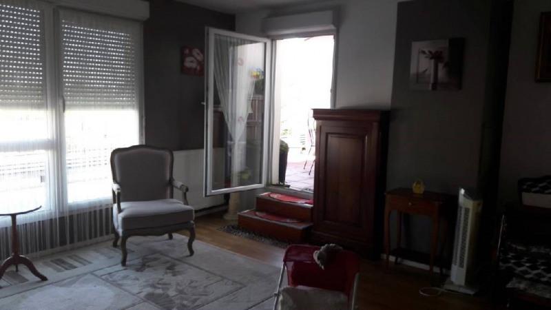 Vente appartement Meaux 273000€ - Photo 2