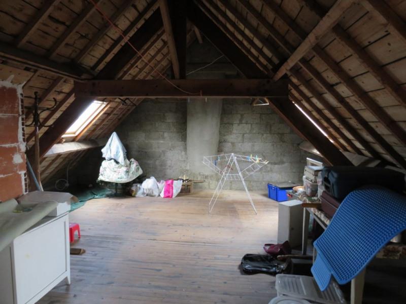 Vente maison / villa Saint brieuc 120000€ - Photo 7