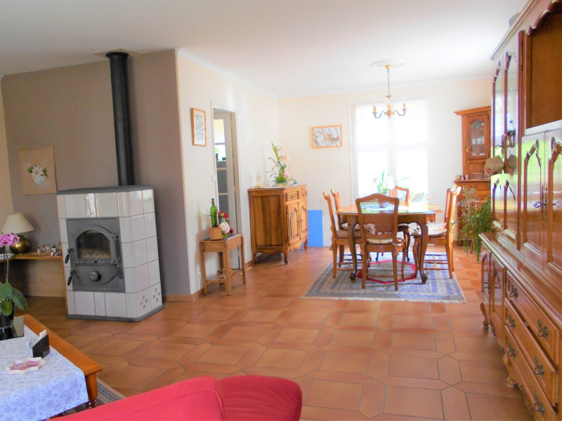 Sale house / villa Montlignon 535 000€ - Picture 7
