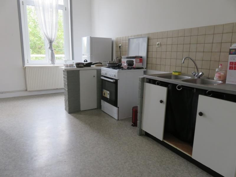 Sale building Dunkerque 481 160€ - Picture 3