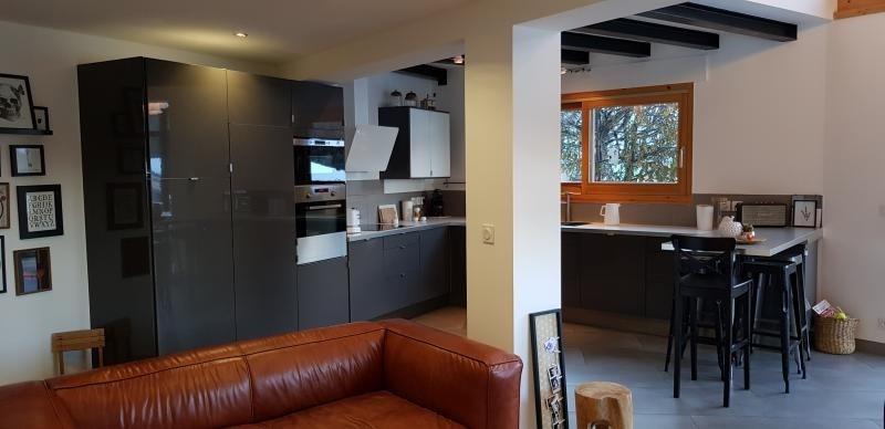 Sale house / villa Peisey nancroix 529000€ - Picture 7