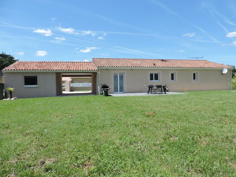 Rental house / villa La croix blanche 880€ CC - Picture 8