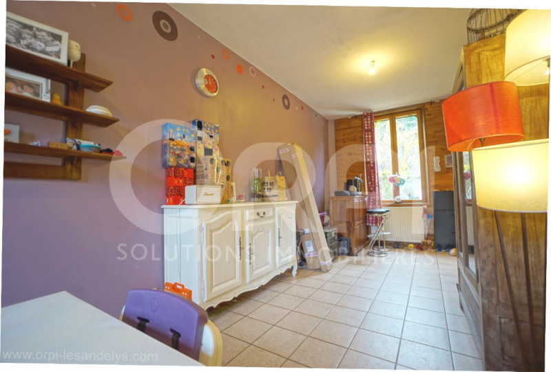 Sale house / villa Les andelys 142 000€ - Picture 4