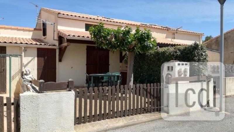 Vente maison / villa Port-la-nouvelle 118800€ - Photo 2