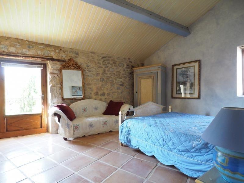 Immobile residenziali di prestigio casa Uzes 897750€ - Fotografia 7