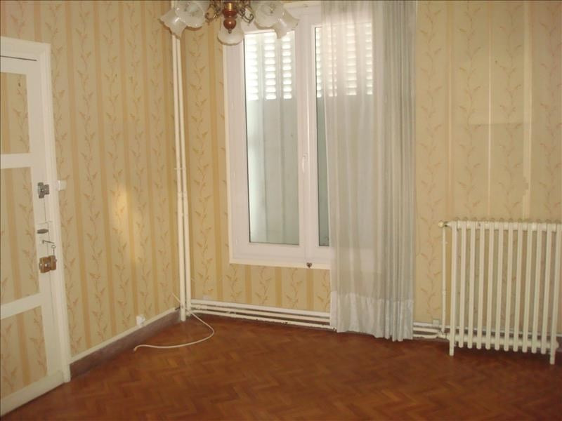 Sale apartment Nevers 64 000€ - Picture 1