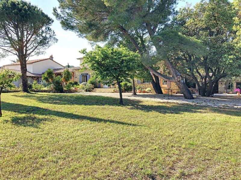Verkoop van prestige  huis Villeneuve les avignon 955000€ - Foto 13